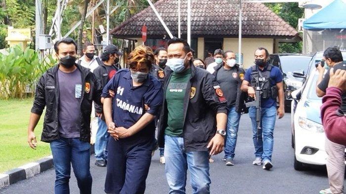 Setelah Berhubungan Badan di Kamar Kos, Daffa Jerat Leher Ratna Pakai Kabel Charger