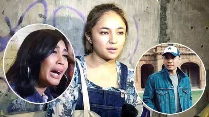 Sempat Tuding Marshanda, Karen Idol Disebut Suami Pernah Ingin Bunuh Diri, Ben Kasyafani Buka Suara