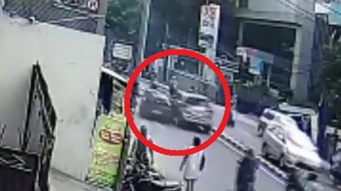 Pengendara Hyundai Dipukul Sebelum Kecelakaan di Ragunan, Ini Penjelasan Polisi