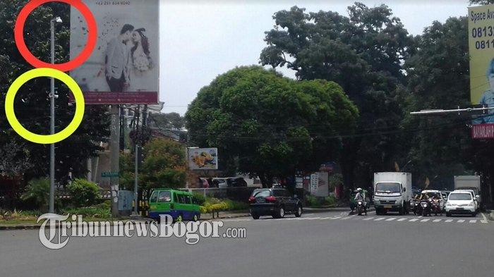 Jangan Coba-Coba Langgar Rambu Lalu Lintas di 7 Titik ini di Kota Bogor