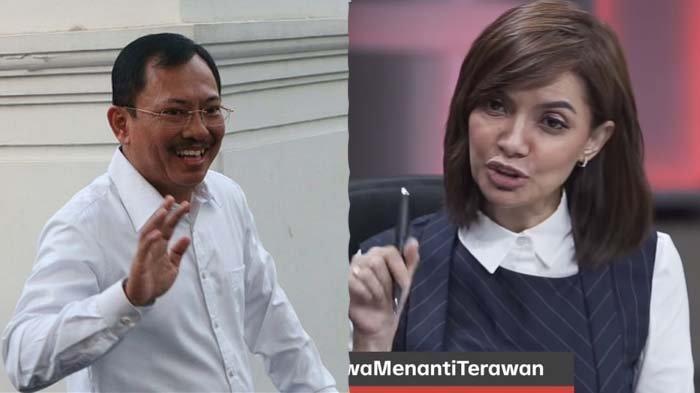 Sebut Relawan Jokowi Bergaya Orba karena Laporkan Najwa Shihab, Yunarto Wijaya: Terawan Cukup Jawab