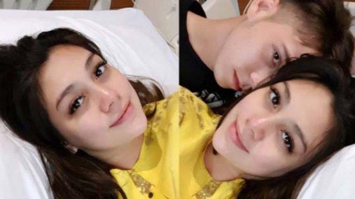 Kesal Tim Jagoan Kalah Piala Dunia 2018, Stefan William Tetap Wujudkan Keinginan Celine Evangelista
