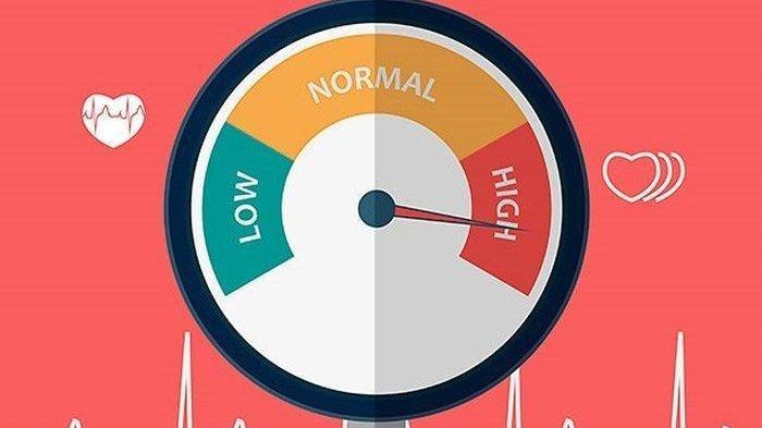 Cara Mengobati Tekanan Darah Tinggi, Coba Rutin Lakukan 5 Hal Ini, Tanpa Konsumsi Obat