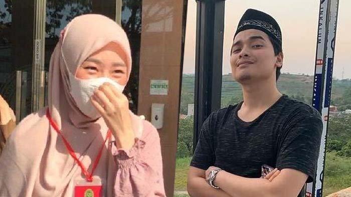 Gugatan Cerainya Dikabulkan Hakim, Larissa Chou Lega Pisah dari Alvin Faiz : Harus Lebih Kerja Keras