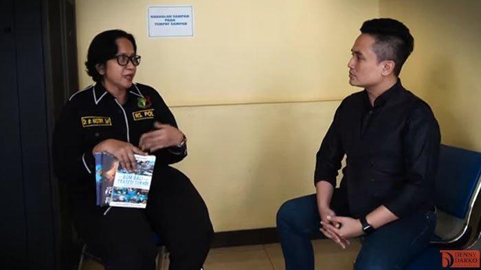Cerita Dokter Forensik Didatangi Korban Pesawat Jatuh Lewat Mimpi: Katanya Dia Akan Ditemukan Besok