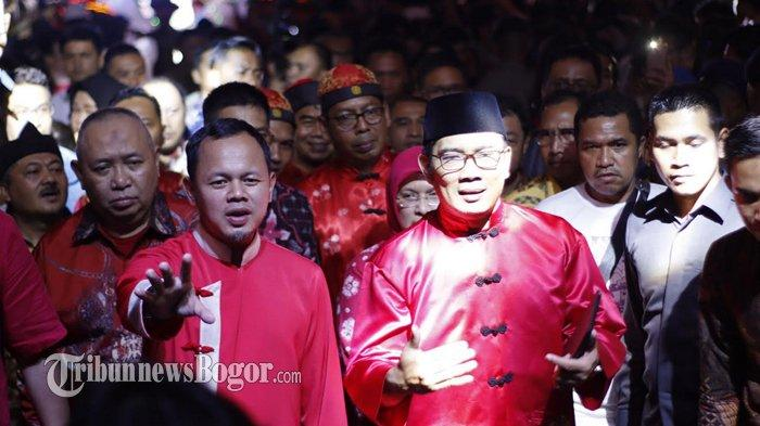 Festival CGM 2021 di Kota Bogor Ditiadakan, Bima Arya : Tidak Mengurangi Makna Kebersamaan