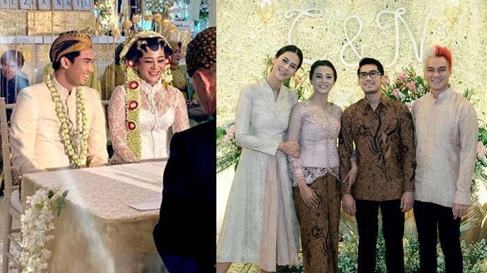 Baru Sebulan Nikah, Adik Paula Verhoeven, Chelzea Curhat Tak Nyaman pada Sang Suami Nail Fadhly