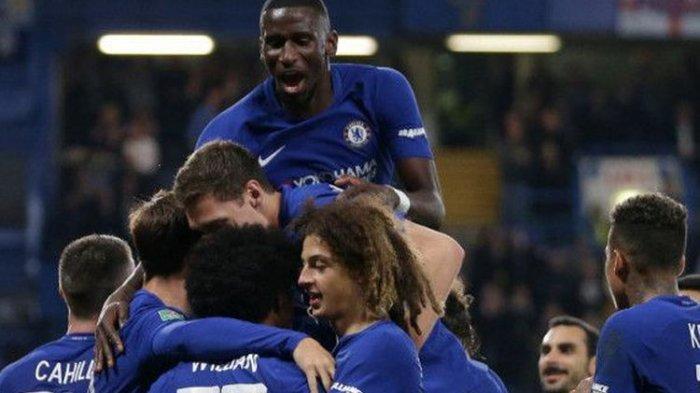 Live Streaming Liga Inggris Chelsea vs Leicester City via MAXStream di BeIN Sport 3