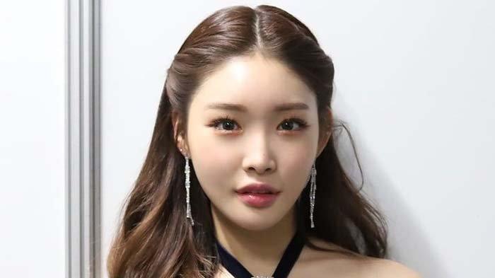 Staf Chungha Terinfeksi Virus Corona, Idol Korea Ini Dikarantina dan Batalkan Agenda