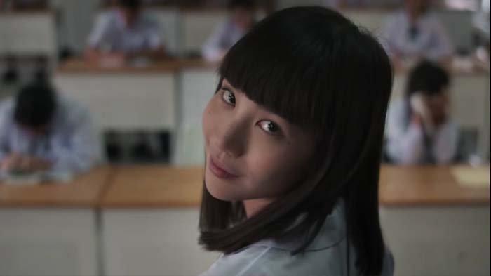 Profil Chicha Amatayakul Pemeran Nanno di Girl From Nowhere, Ternyata Aslinya Bukan Aktris