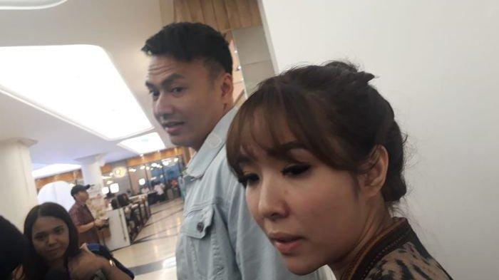 Gisella Anastasia Bela Wijaya Saputra yang Sering Disebut Pansos: Gempi Suka Banget sama Uncle Jay