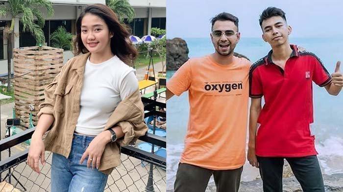 Kalah Saing, Raffi Ahmad Kesal Chika Artis TikTok Naksir Dimas Ahmad : Dia Duitnya Masih Sedikit !