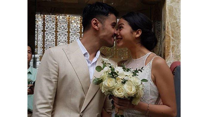 3 Hari Resmi Menikah, Chicco Jerikho Unggah Ucapan Ini Untuk Sang Istri, Bikin Netter Baper
