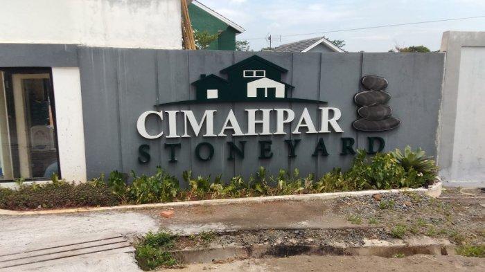 Promo Murah, Hanya Rp 5 Juta Dapat Rumah di Cimahpar Stoneyard Bogor