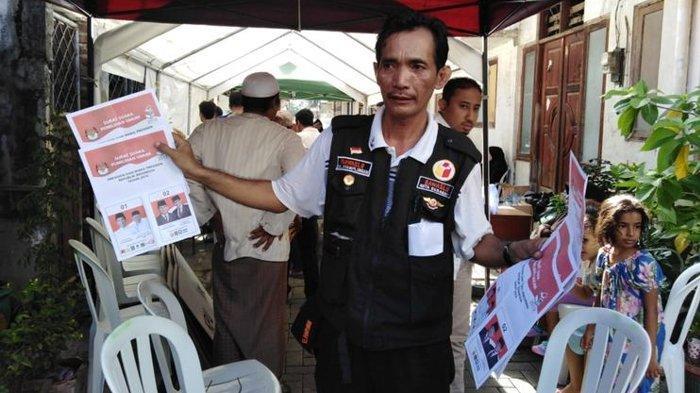 Ditemukan Surat Suara Sudah Tercoblos di Cipondoh, Bawaslu Akan Investigasi