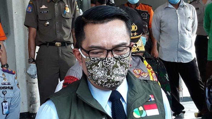 Pangandaran Sudah Dibuka untuk Umum, Ridwan Kamil: Khusus Warga Jabar yang Sudah Rapid Test