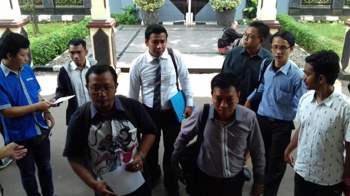 Ini Penjelasan Citizen Law Suit 12 Warga Kota Bogor Menggugat Pemerintah Daerah Ke Meja Hukum