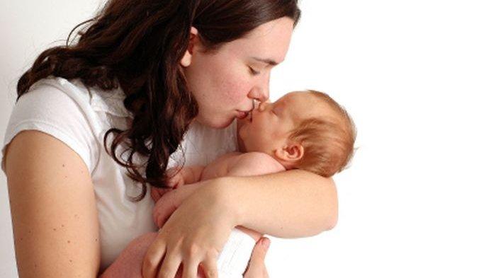 Bayi 40 Hari Tewas Akibat Covid-19, Diduga Tertular dari Warga yang Menggendong saat Jenguk
