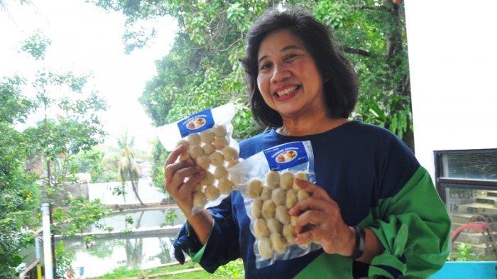 Combro Sahuap, Kuliner Khas Bogor yang Pernah Dikirim ke Luar Negeri