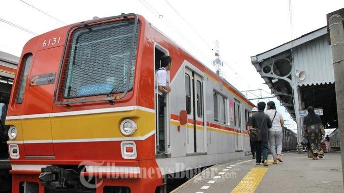 Jadwal Perjalanan Commuter Line Berubah, Simak Jadwal Terbarunya