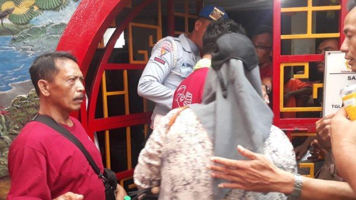 Kepergok Gerayangi Tas Wanita di Bogor Street Festival CGM 2020, Seorang Pria Diamankan Polisi