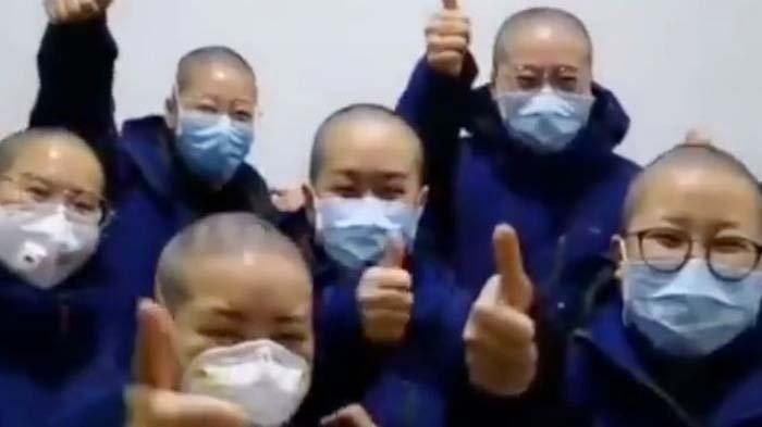 Update Terkini Virus Corona: 2.009 Meninggal, 14.448 Dilaporkan Sembuh