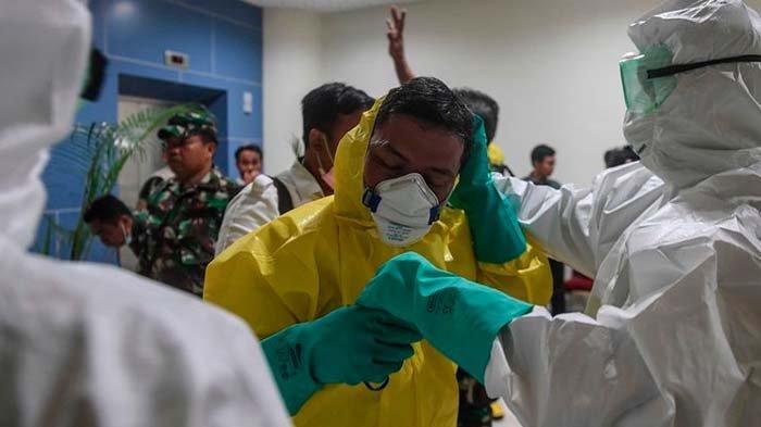 WN Jepang yang Positif Virus Corona Lolos Pemeriksaan di Bandara Indonesia, Ini Kata Menkes