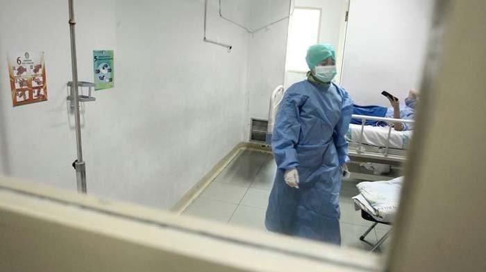 7 Pasien di Indonesia yang Positif Virus Corona Ternyata Baru Pulang dari Luar Negeri