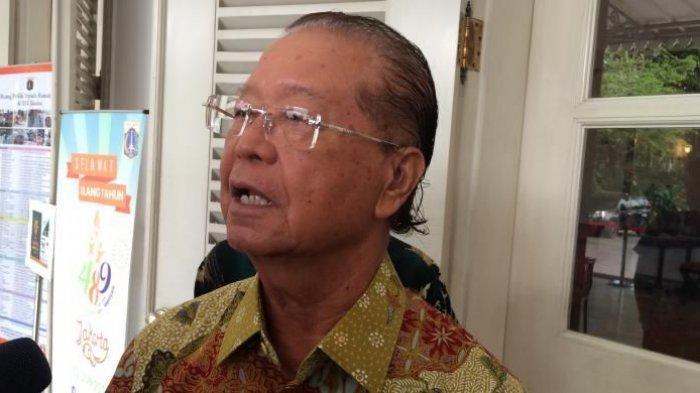 BREAKING NEWS: Cosmas Batubara Mantan Menteri Era Soeharto Meninggal Dunia