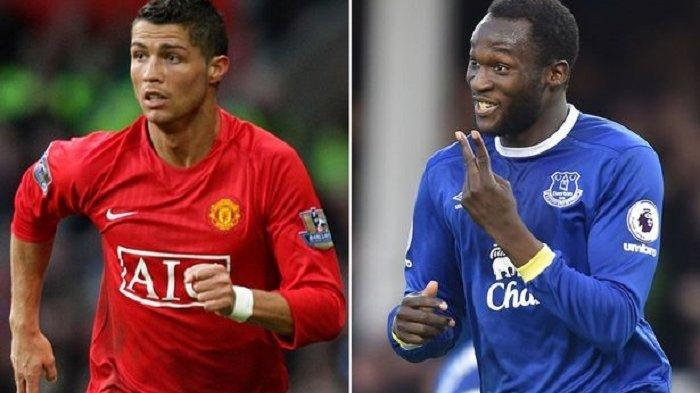 Hasil Liga Inggris : Ronaldo dan Lukaku Bawa MU dan Chelsea Pemuncak Klasemen, Liverpool Posisi 7