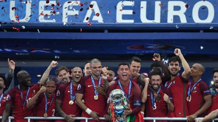Jadwal Grup F Euro 2020 di RCTI dan Mola TV : Bruno Fernandes Siap Tempur Bareng Portugal