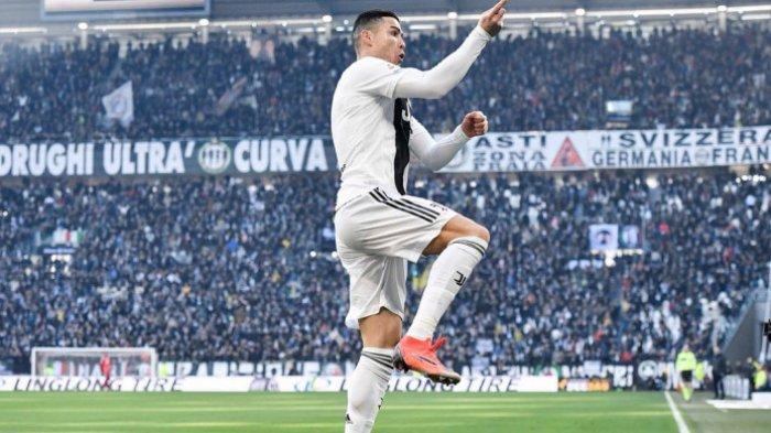 Dikritik Harus Selalu Tampil Baik, Cristiano Ronaldo : Saya Jengkel dan Lelah