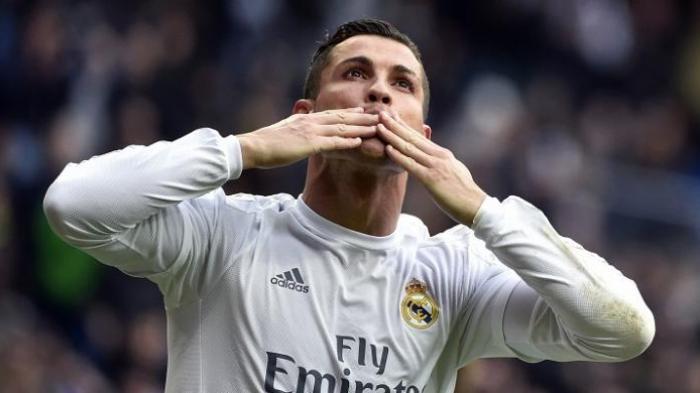 Cristiano Ronaldo Akhirnya Pulih dari Covid-19