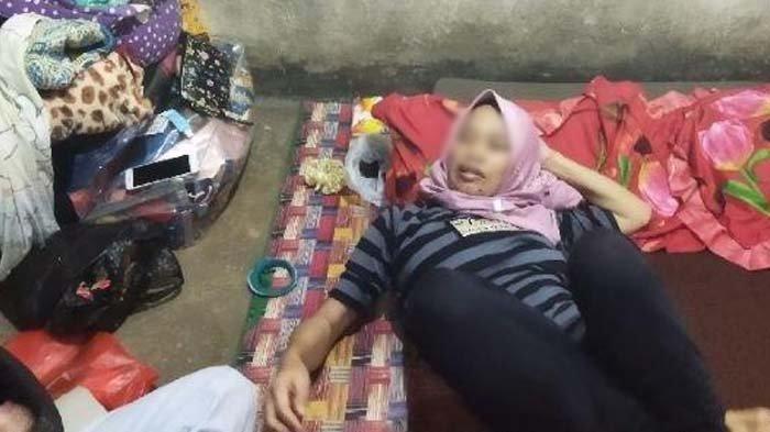Wanita Bandung yang Tak Bisa Tidur Jalani CT Scan, Ini Hasilnya