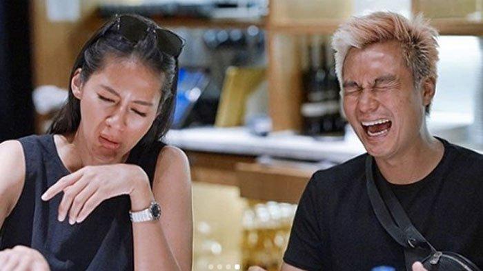 Buat Prank dan Kacaukan Acara Car Free Day, Baim Wong Disemprot Satpam: Itu Lucu-lucuan