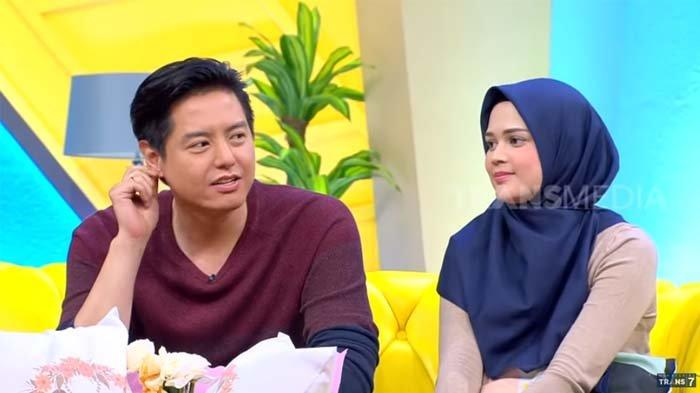 Roger Danuarta Bakal Umrah Pertama Kali dan Syuting di Mekkah, Suami Cut Meyriska Siapkan Daftar Doa
