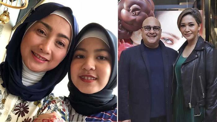 Panggil Irwan Mussry 'Daddy', Anak Desy Ratnasari Cerita Kedekatan 8 tahun dengan Suami Maia