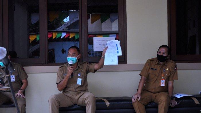 Daftar Nama 6 Calon Sekda Kota Bogor, Perwakilan dari Tegar Beriman Lolos Seleksi