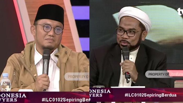 Posisi di Istana Disebut Terancam Dahnil, Ali Ngabalin Bereaksi hingga Sontak Salami Jubir Prabowo