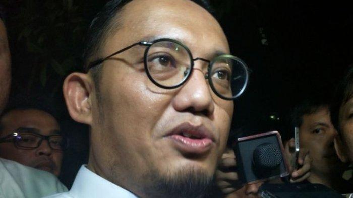 Tidak Sependapat dengan Romahurmuziy Soal Aa Gym dan UAS, Dahnil Anzar Ajak Ketum PPP Tebar Kebaikan