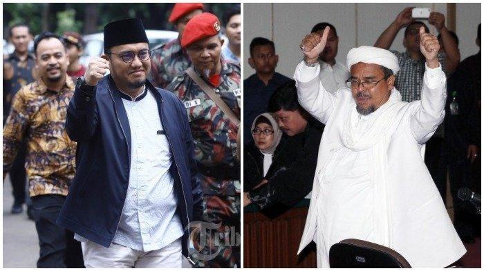 PKB Anggap Usulan Dahnil Anzar Kepulangan Habib Rizieq Syarat Rekonsiliasi Aneh, Tanggapan Moeldoko
