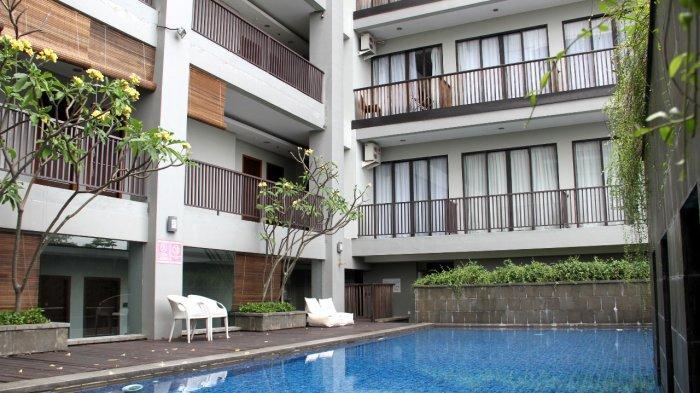 Mengintip Fasilitas D'Anaya Hotel Bogor, Lokasinya Strategis Bisa Lihat Pemandangan Gunung Salak