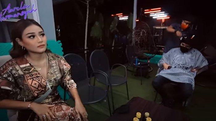 Tampil Beda Demi Kekasih, Dandanan Aurel Malah Diprotes Atta Halilintar : Kok Jadi Kayak Gitu