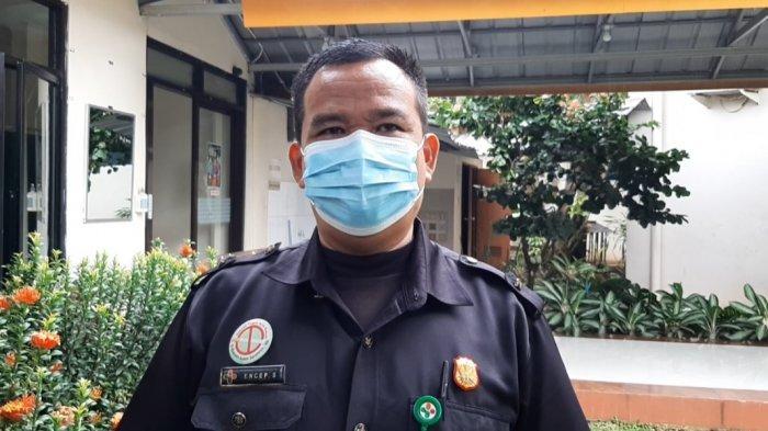 Security Rumah Sakit Ungkap Cerita Pasien Covid-19 di Bogor Sebelum Lompat : Pak Saya Mau Pulang