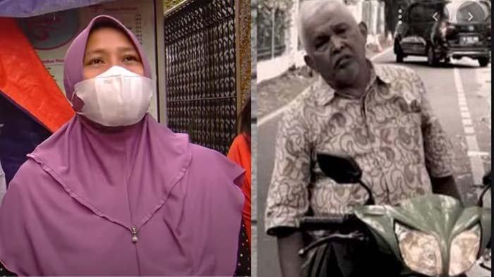 Dapat Donasi Puluhan Juta, Kakek Suhud Ngaku untuk Berobat Adik, Tetangga Heran : Jangan Salah Bantu