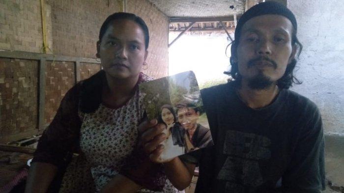 BREAKING NEWS - Gadis Asal Pamijahan Bogor Hilang Misterius dari Rumahnya, Sempat Kirim Pesan di FB