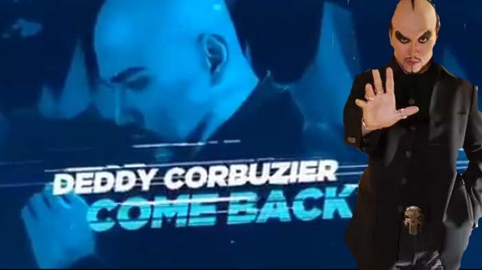 Deddy Corbuzier Putuskan Jadi Pesulap Lagi, Ternyata Pria Amerika Serikat Ini Alasannya !