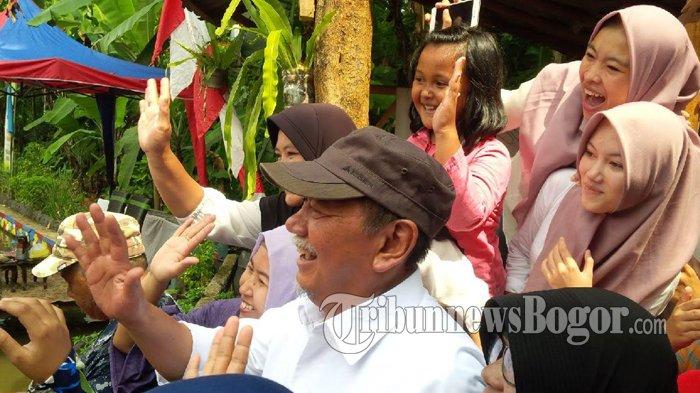 Pilkada Hari Ini, Deddy Mizwar Akan Mencoblos di TPS 61 Jatiwaringin