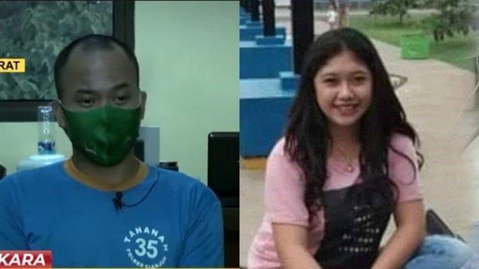 Tangis Pembakar Gadis di Cianjur, Simpan Dendam Pada Pria yang Goda Korban : Kenapa Harus Ada Dia