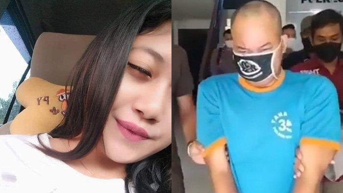 Tangis Penyesalan Dede Bakar Calon Istri, Isi Chat di HP Indah Pemicu Pertengkaran : Saya Gelap Mata